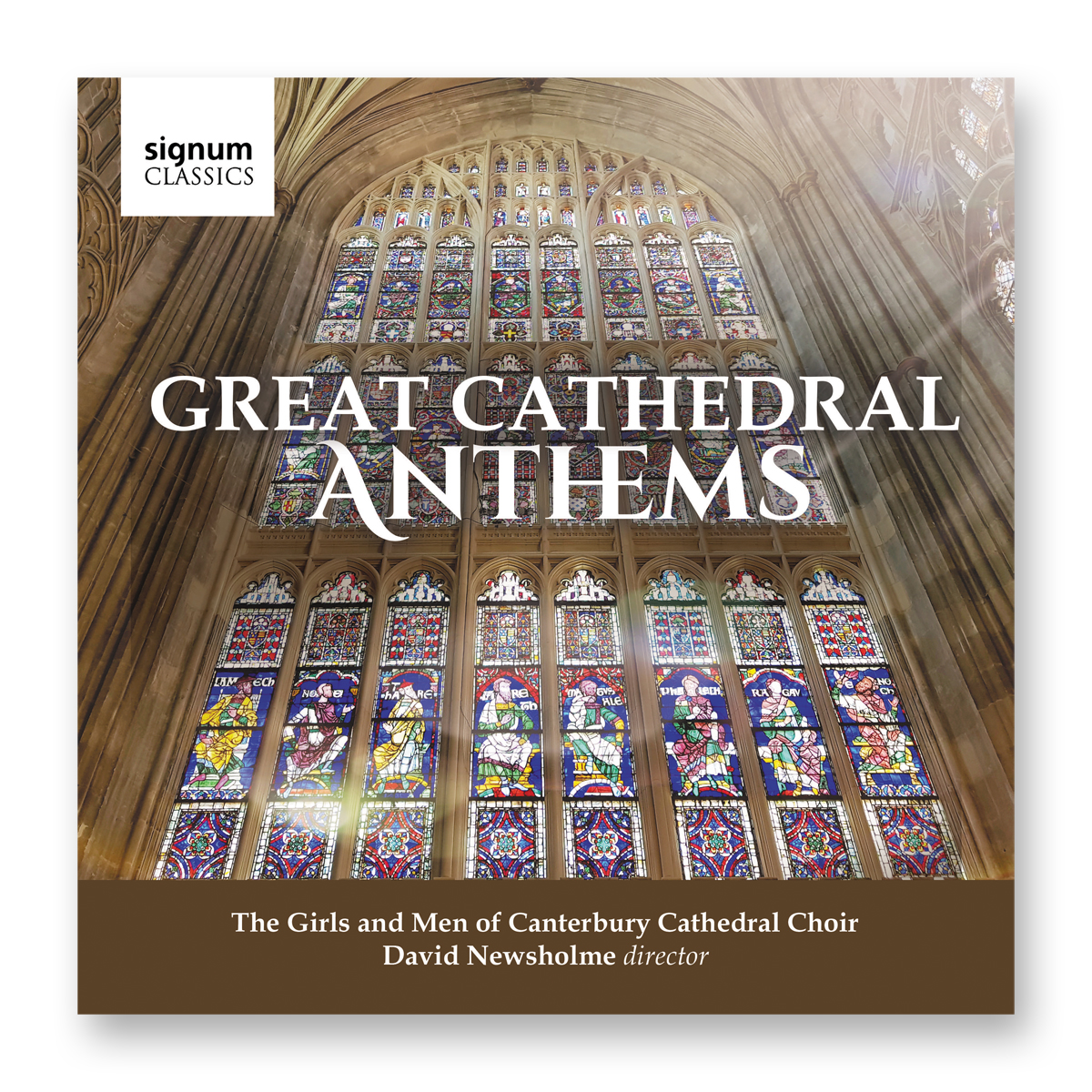 Canterbury cathedral great cathedral anthems cd negle Gallery
